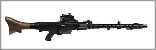 MG34右
