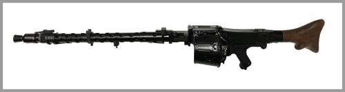 MG34左