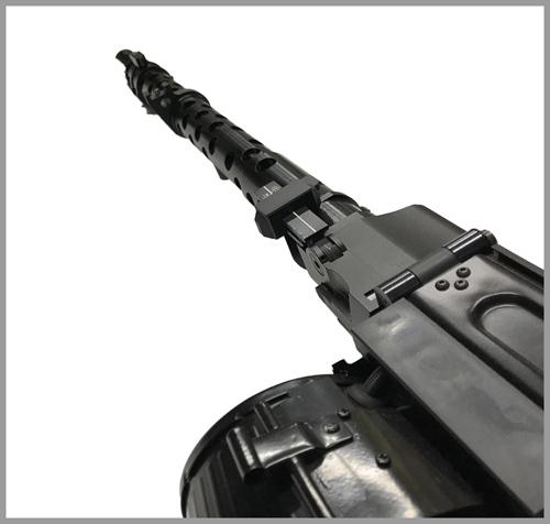 MG42FPS