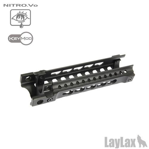 MP5Keymod2