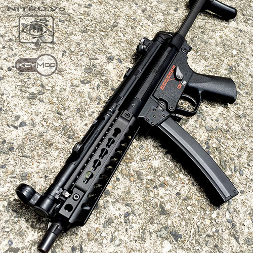 MP5KeymodTOP