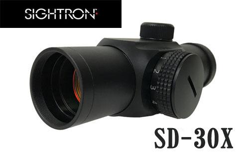 SD-30XTOP