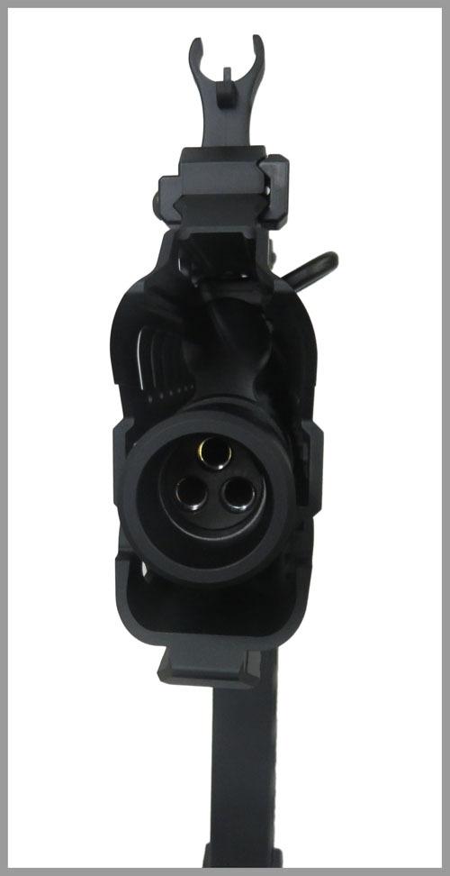 SGR-12バレル