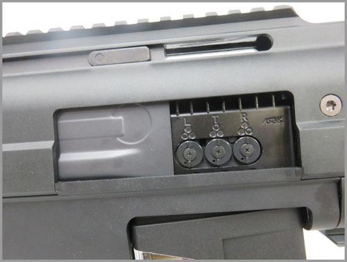 SGR-12ホップアップ