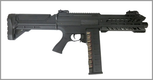 SGR-12右