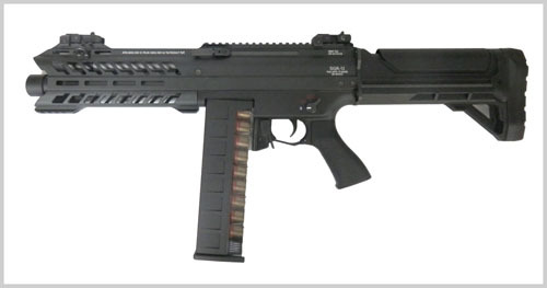 SGR-12左