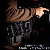 夏用装備に最適! スタイリッシュなデザイン バンダリア 3カラー販売中!