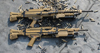 HK121と MG4