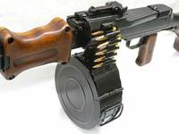 RPD機関銃
