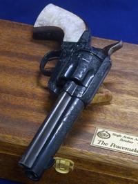 S.A.A. Civilian Engrave Model