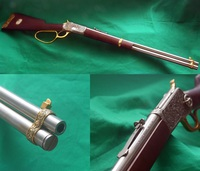 Winchester M1892 「John Wayne」