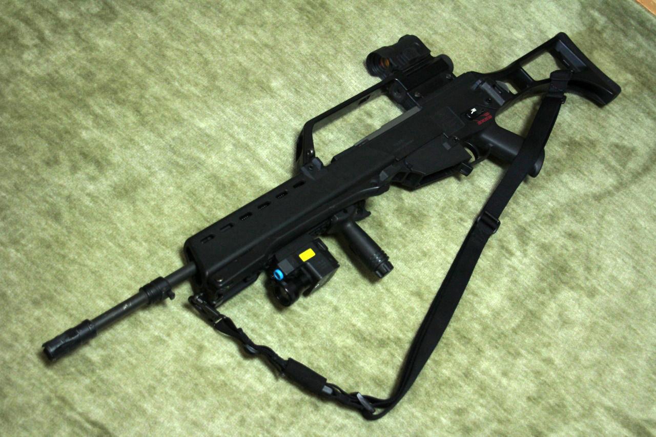 G36a2