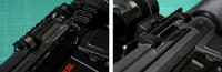 英軍のMP5 Part.3 (CYMA製MP5をいじる)