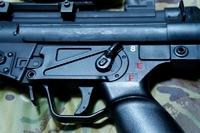 英軍のMP5 Part.5 (CYMA製MP5をいじる)