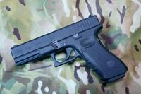 Glock 17 Gen.4 のこと Part.Ⅱ( STARK ARMS)