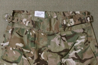 British Army Gurkha Trousers ? / MTP