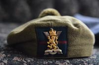 英軍のBéret(Béret Badge & TRF,DZ etc.) Part.1