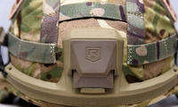VIRTUS Soldier System のこと (REVISION Batlskin Cobra helmet )