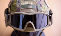 VIRTUS Soldier System のこと (Goggles etc.)