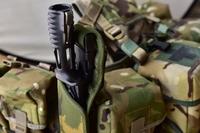 SA80 Bayonet Frog 取付の考察