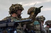 ECBA ( enhanced combat body armour ) がOSPREYに取って代わる?②