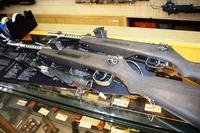 百式機関短銃 PVできました!