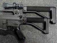 M733のストック変更