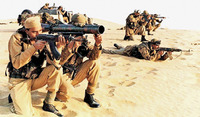 India's Special Forces