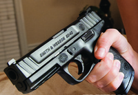 Smith & Wesson Self Defense