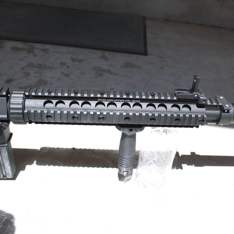 .22ロングライフル弾