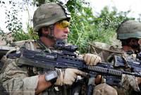 英軍ACOG TA31 FIST レプリカの再現を強化する
