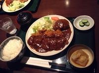 ★F2★豪華ディナー!