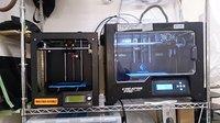 予備3Dプリンター購入調整終了 GIANTARM  M・・・