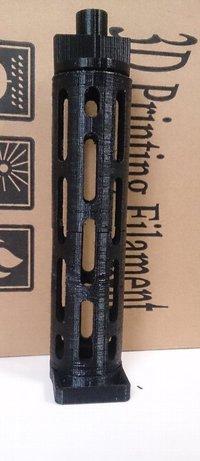 EMP35バレルジャケット完成 比較