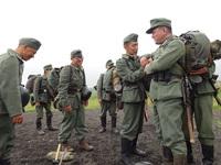 『ドイツ軍行軍・野営会』レポートその4。