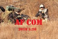 AF COM !(任務や事変について)