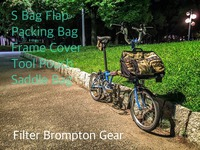 Filter Brompton Gear!