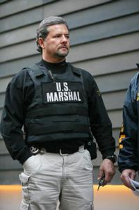 US MARSHAL BIGパッチ!