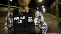 US Immigration and Customs Enforcement!