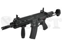 HK416C & 週末Vショー