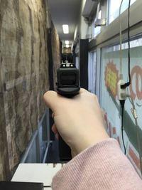 KJ G19を撃ってみた!