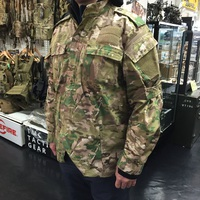 世界でたった1着!!オリジナルBDUジャケットはいかが?