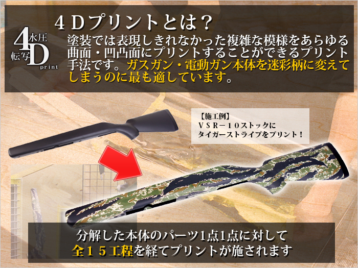 4Dプリント is 半端ない