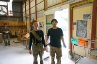第五回!FIRST日本橋店主催サバゲ開催!