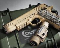 【発売日決定】米海兵隊御用達の銃。
