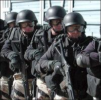 SWAT仕様で使いやすいアレ!