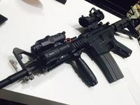 M4外装カスタム!!