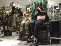 ファーストお台場店怒涛のクリスマスセール!!