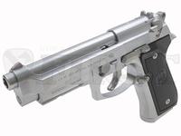 M9A1ステンレスモデル ついに再入荷!!!
