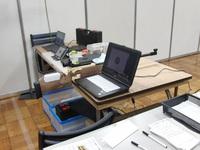 APSカップ会場で見た新システム